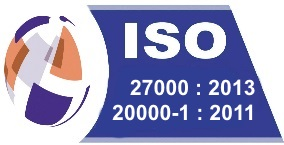 ISO 20001 and 27001