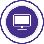 Enterprise IT and Software Development Icon